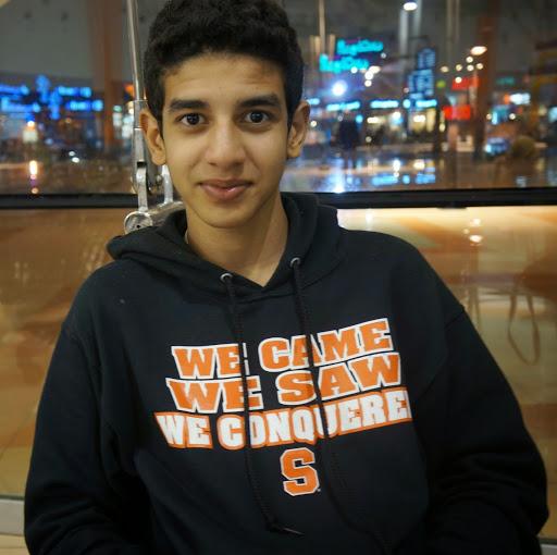 Yahya Ahmed's avatar