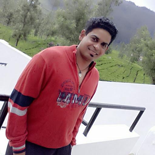 Raghav Alure