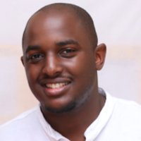 Profile picture of Gideon Wainaina