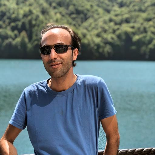 Moshen Ahmadi's avatar