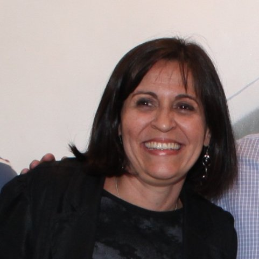 Ana Paula Rope
