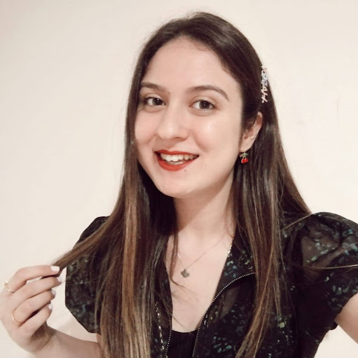 Zehra Eyisoylu picture