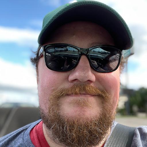 Joshua Conrad's avatar