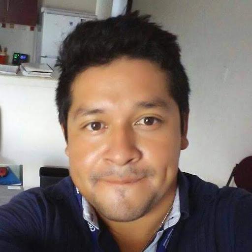 Roman Alejandro Coyoc Guardia