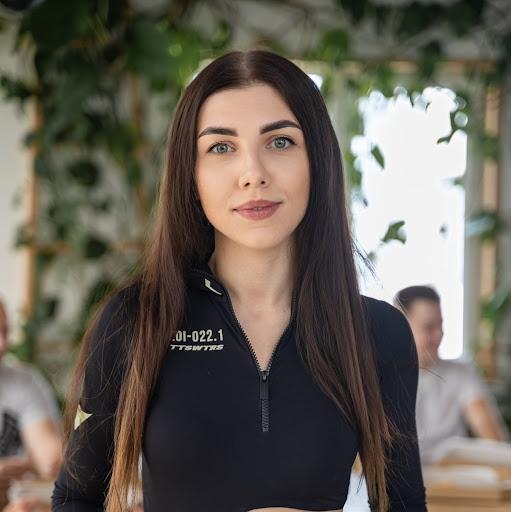 Veronika M