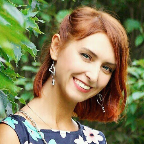Марина Грузденко