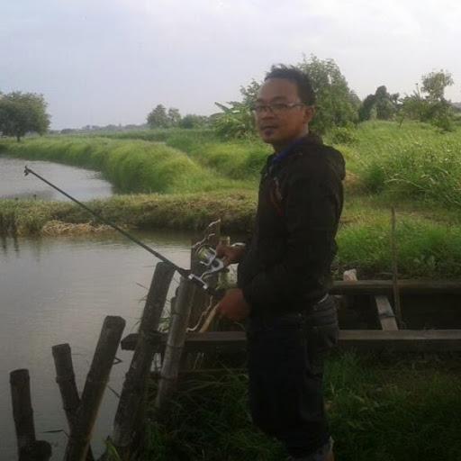 Rudy Tanjung