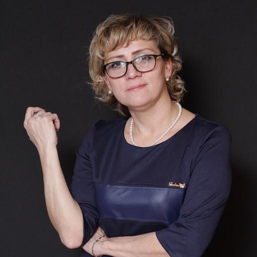 Nataly Baranova