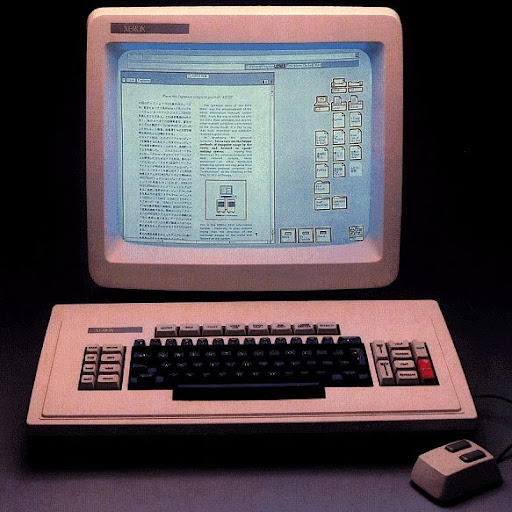 """DandyDon """"Xerox6085"""""""