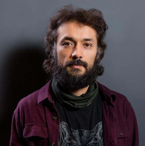 Timur Izhbulatov
