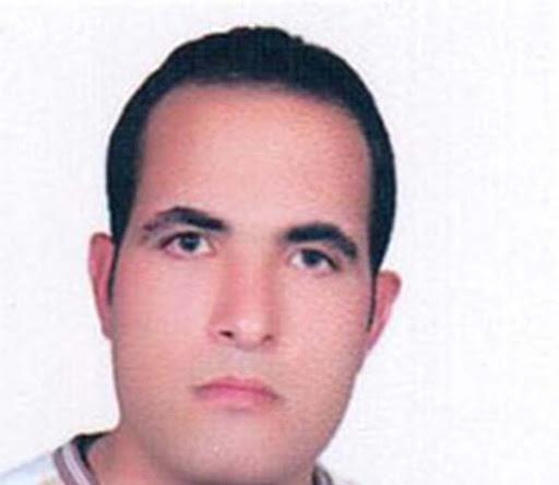 Mr. Alireza Ebrahimi