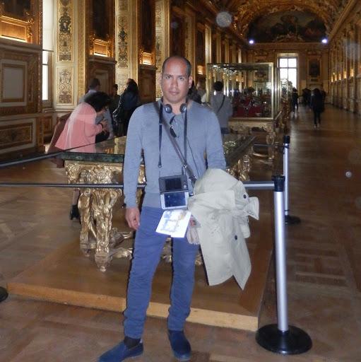Javier Paico picture