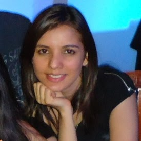Eliana Ximena Gonzalez Morales - cover