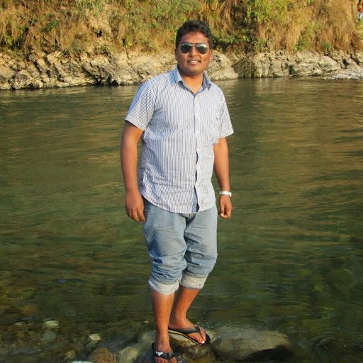 user dr Bipul Bhagat apkdeer profile image