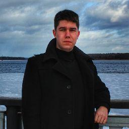 Андрей Бубликов
