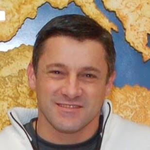 Claudio Leandro Martins