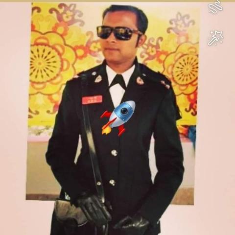 Syed Halimuzzaman