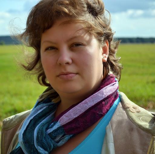 Елена Ремнёва