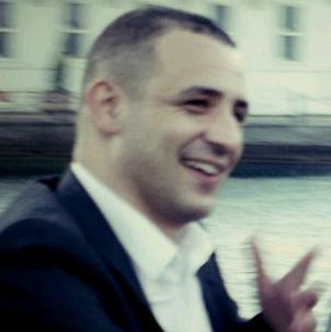Murat Aru