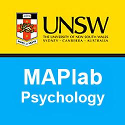 MAPlab @ UNSW - Australia