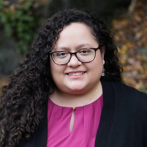Alison M Rangel