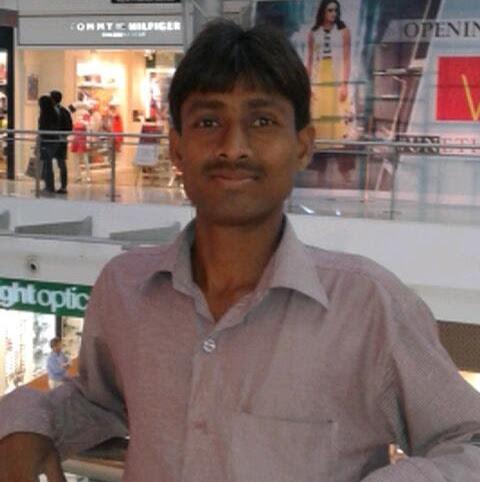 Asheesh kumar