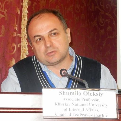 Алексей Шумило