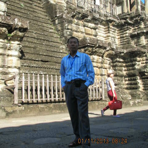 Thuan Pham