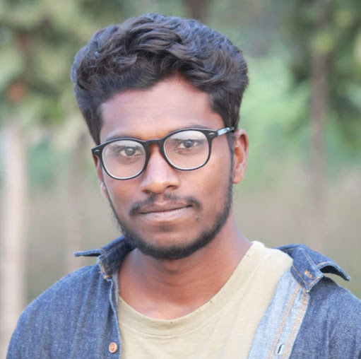 Naveen siddu