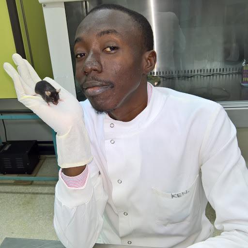 Kenneth Yaw Agyeman-Badu (Kenzibit)