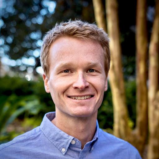 Nick Byrd