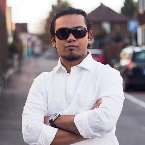 M H Riyad's avatar
