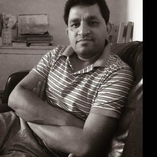 Dinesh Rangachar