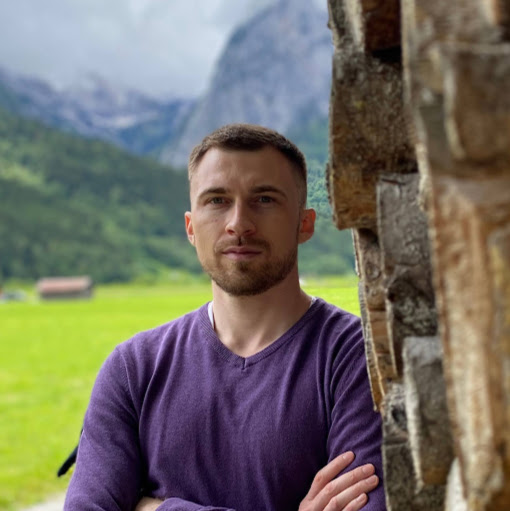 Роман Прошин picture