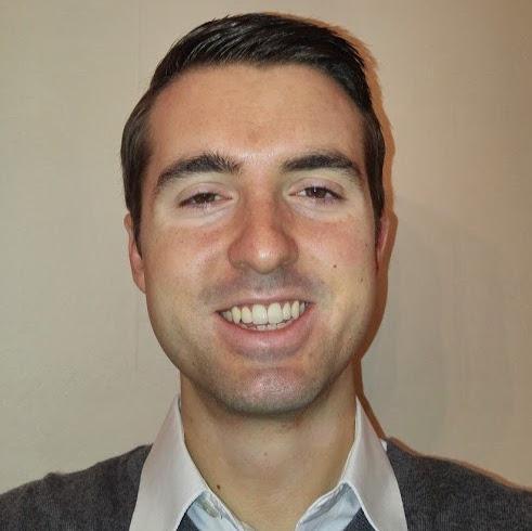 Kevin Vredevoogd's avatar