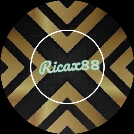 Ricax88 - Juegos y Parodias avatar