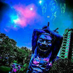 Avatar - Anonymous Alien