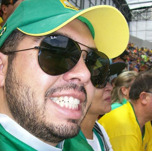 Bruno de Brito Ribas