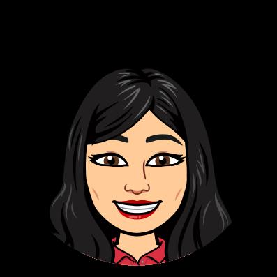 Jaclyn Abbott's avatar