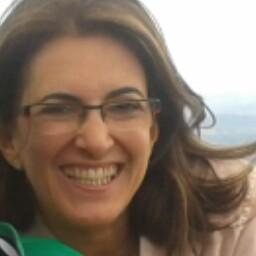 Meiry Santos