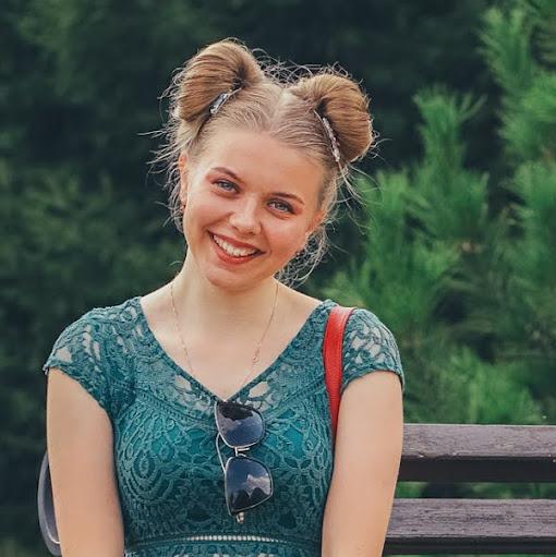 Анастасия Ремнёва