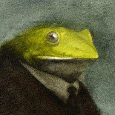 Ben Harvey's avatar