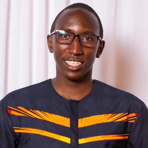 Derrick Ngigi