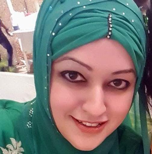 Trisha Hoque Hossain
