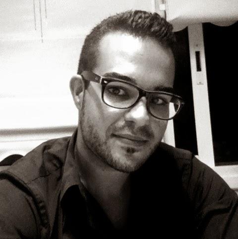 Cristian Bueno