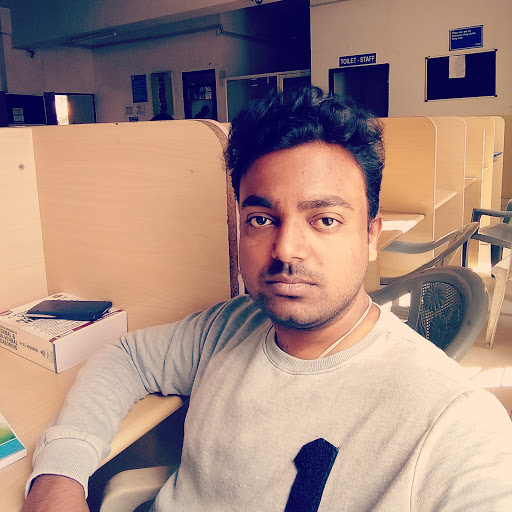 Vinit Swami picture