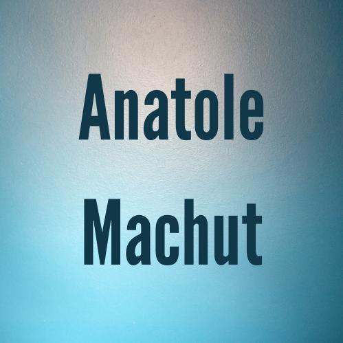 Anatole - Piano Songs