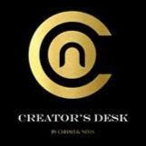 gravatar for Creators Desk