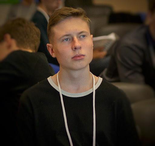 Max Kusnetsov picture