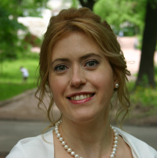 Marina Shelyagina
